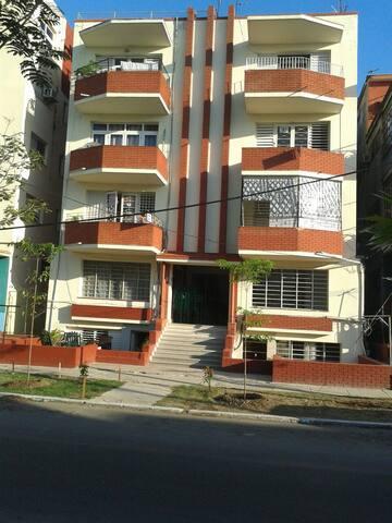 Casa Josefina y Alberto