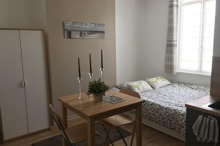 Appartement cosy Lille République/Solférino - Lille - Lakás