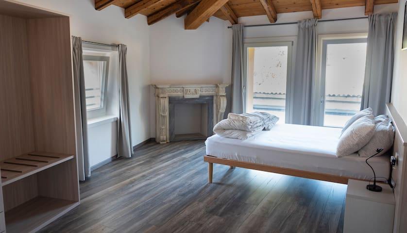 Suite Trento Centro