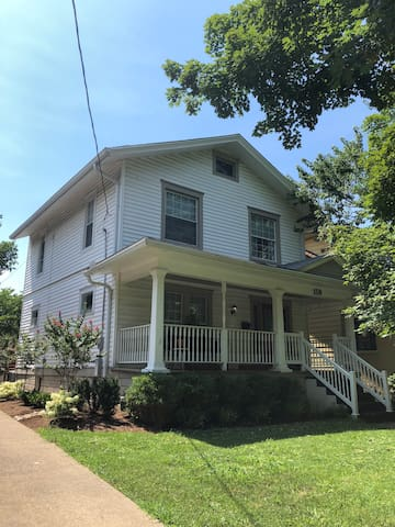 Lovely Crescent Hill 3BR