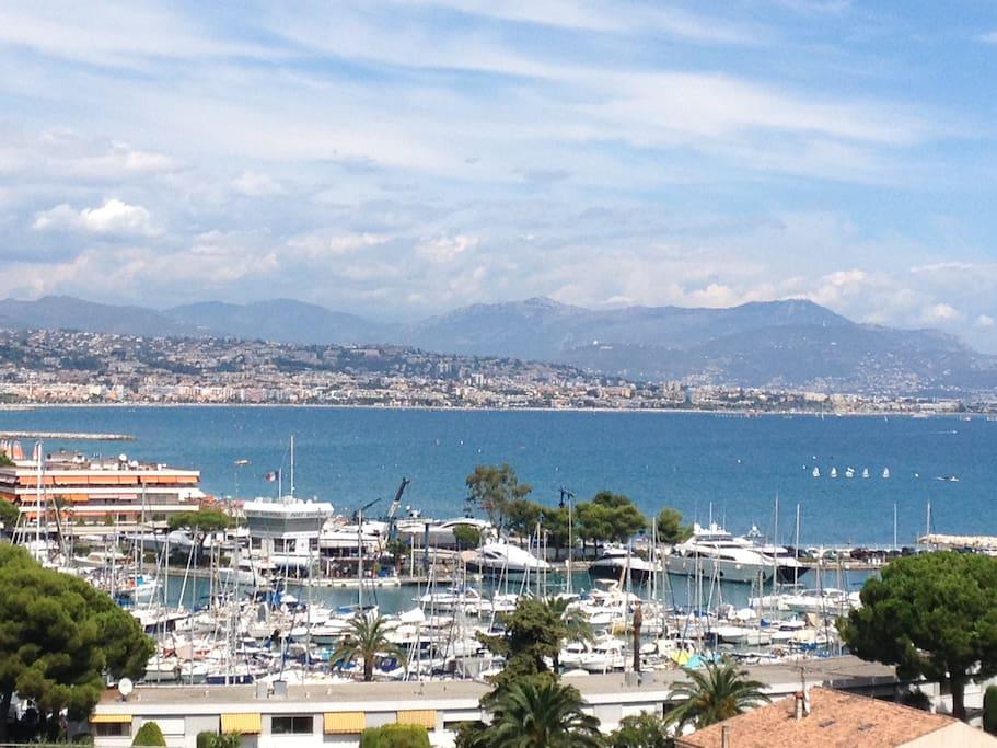 beau 2 pi 232 ces bord de mer marina baie des anges apartments for rent in villeneuve loubet