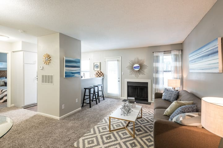 A home you will love | 1BR in Raleigh