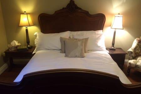 Croagh Patrick Views - Westport - Bed & Breakfast