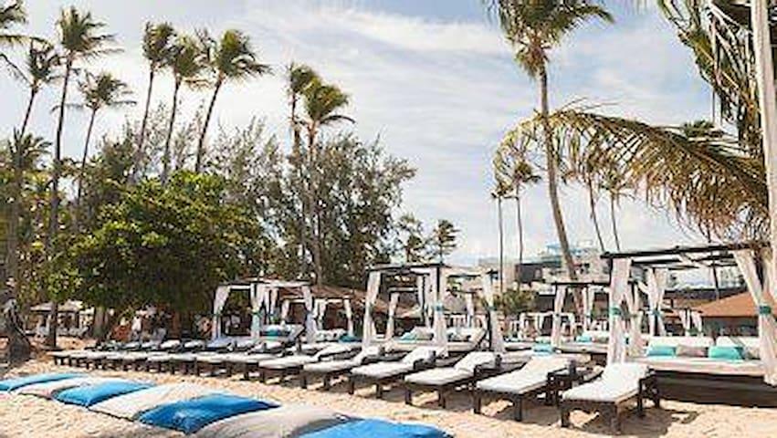 Apartamento cerca de playa corales - Punta Cana - Apartament