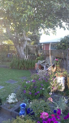 Chez Lynne's - Whakatane - Huis