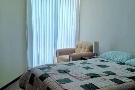 Independiente, seguro, acogedor, centrico - Miraflores - Apartment