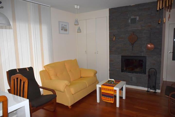 Formigal Esqui Apartamentos Cerca - Sabiñánigo - Lejlighed