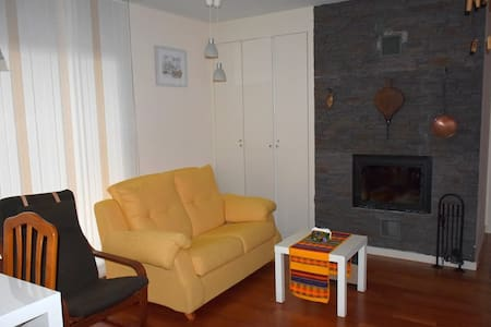 Formigal Esqui Apartamentos Cerca - Sabiñánigo - Pis