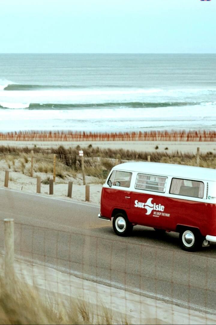 Surfisio surf check