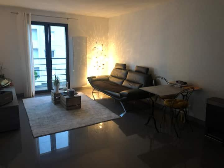Appartement proche versailles