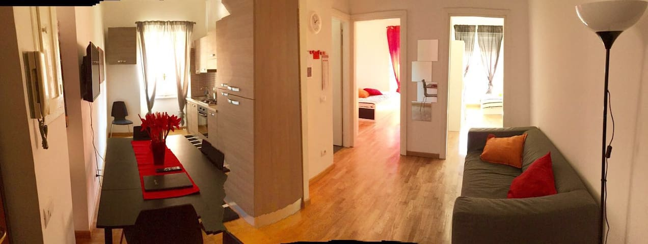 Lovely Apartment close to Metro B