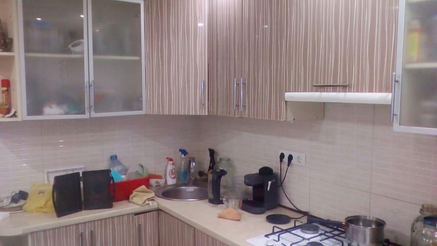 Двухкомнатная квартира в центре Северодонецка