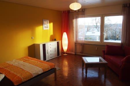 Doppelzimmer mit Garten - Maulbronn