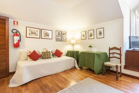 A3 - Cozy Studio in the heart of Geres - Gerês - Vila