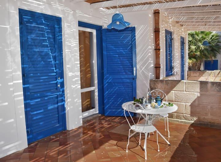 Orsola, Appartamento Gelsomino