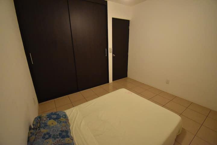 Habitación para 2 en Huatulco