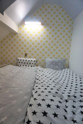 202 New open☆Near Shibuya/Cozy loft/Free wifi