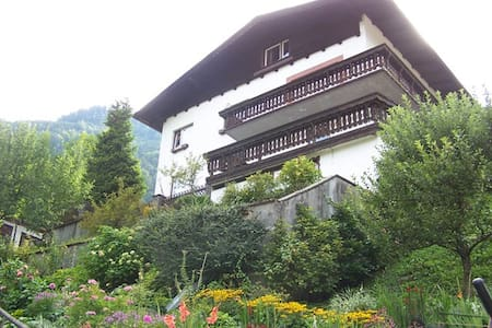 Studio met eigen terras bij skilift - Ebensee