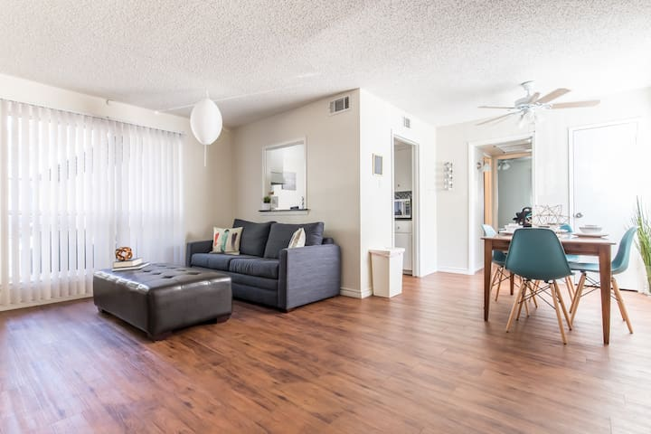 Comfortable Lakewood Apartment - Dallas