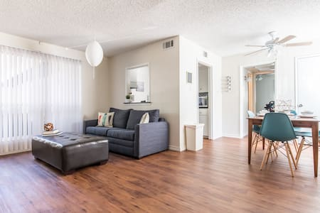 Comfortable Lakewood Apartment - Dallas - Apartment