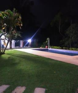 Chácara Cond Porta do Sol, Cast. Branco - Mairinque