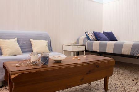 Appartamento per vacanza al mare Sud Pontino - Itri
