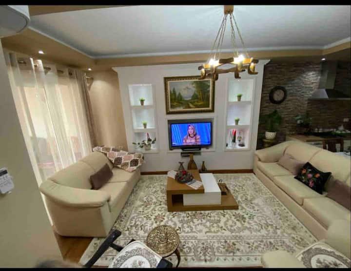 Tedi Apartment