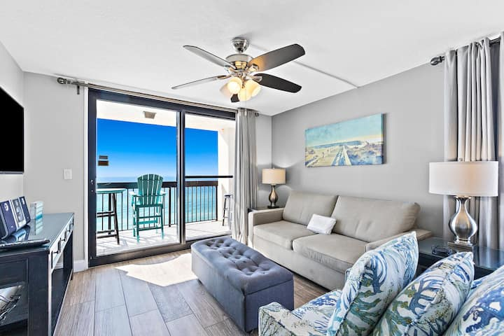 SunDestin Resort Unit 1012