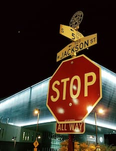 STOP! And look no further. - Phoenix