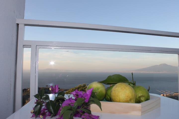 La Torre Sorrento Relais - Appartamento Ravello - - Sorrento - Villa