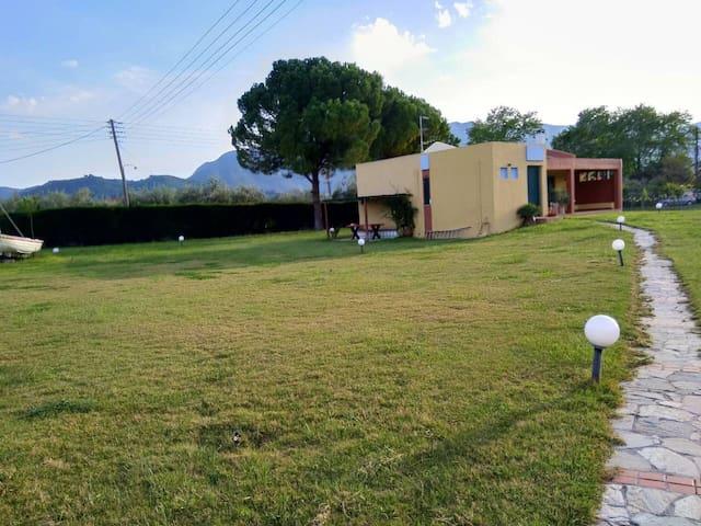 Villa Maria Kalamos