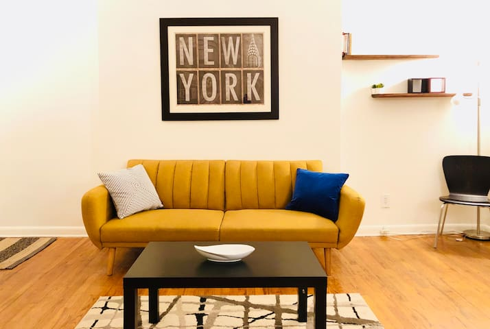 Central Park Apartment Perfect Stay in New York