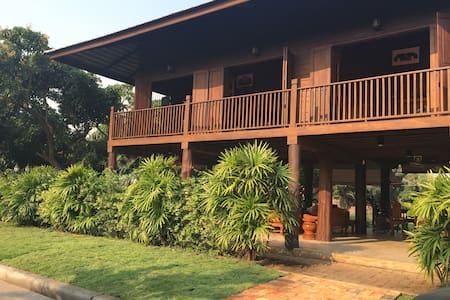 Ban Bon Doi Homestay - House