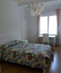 SAN FERMÍN HABITACIÓN CENTRO PAMPLONA - Pamplona - Apartamento