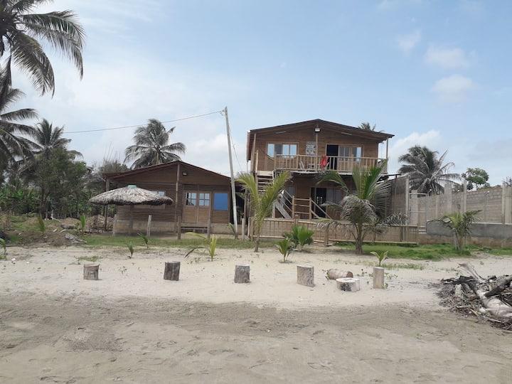 Cabaña El llanerito