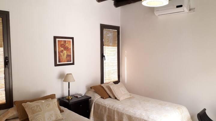 Beautiful new room en chacras de Coria Mendoza
