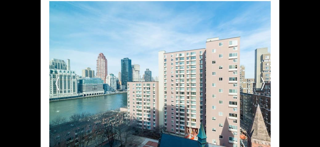 Luxury NYC Rental/Affordable /Roosevelt Island 2
