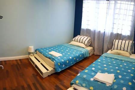 亚庇市中心 - Jesselton Retreat - Kota Kinabalu - Apartament