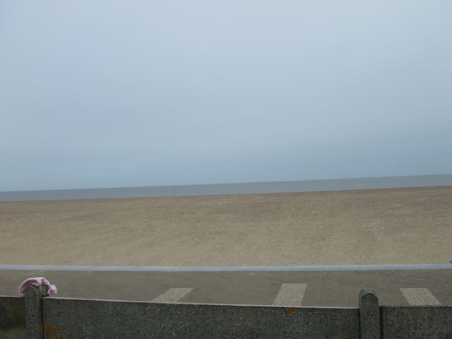 Spacious sea view apartment. - Great Yarmouth - Apartment