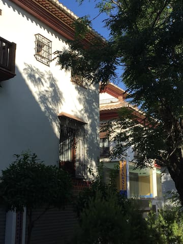 Wonderful flat near Granada! - La Zubia - Apartment