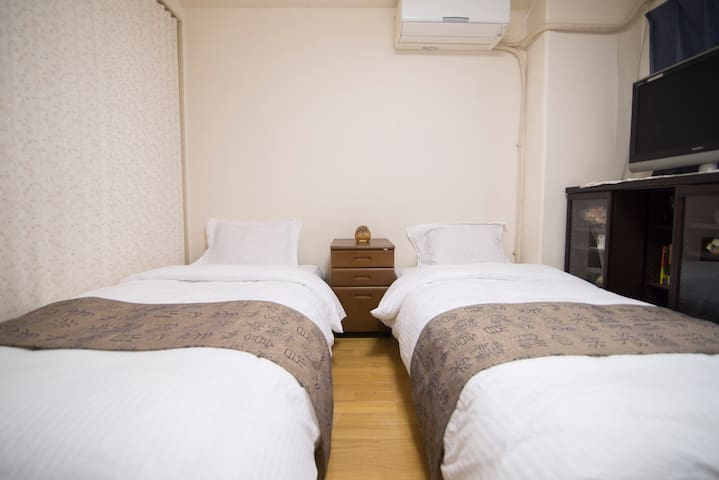 3 bedrooms department suitable for families travel - Toshima-ku - Apartment