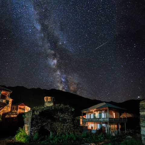 Agra - House of 1001 stars