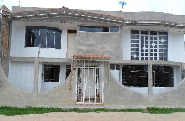 RELAXING HOUSE CHOTA