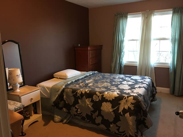 Comfortable ten minutes from Salem - Lynn - Studentrum