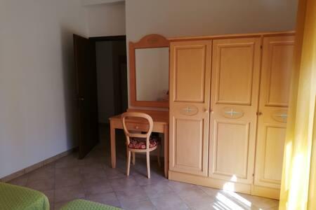 Appartamento Quadrilocale in condominio esclusivo