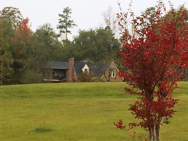 Charming Quiet Place near Rock Hill and Charlotte - Catawba