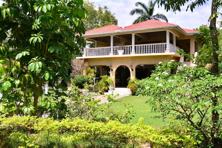 Lovely Spot Villa - Oracabessa