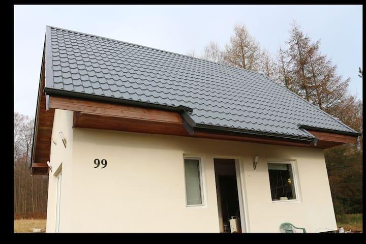 Ferienhaus Amelka - Nadole - Dom
