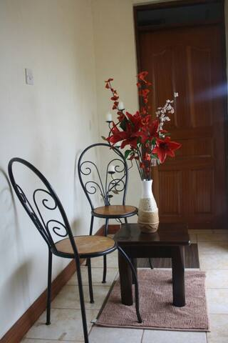 Lovely Guest House in Leafy Kitisuru - Nairobi - Guesthouse