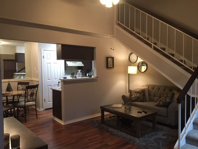 Recently Updated Condominium in the Heart of SA
